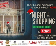 """Night at the shopping 2"""